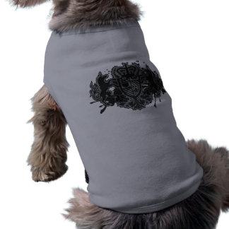 Unicorn_Emblem Shirt