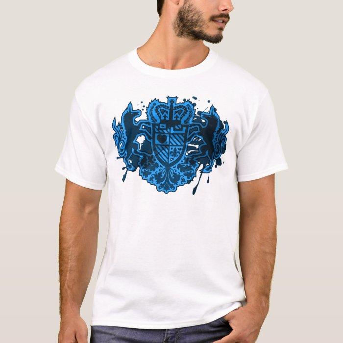 Unicorn_Emblem T-Shirt
