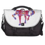 UNICORN :  Exotic Adventure Animal World Graphic Commuter Bags