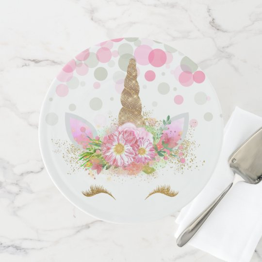 Card Cake Stand Template