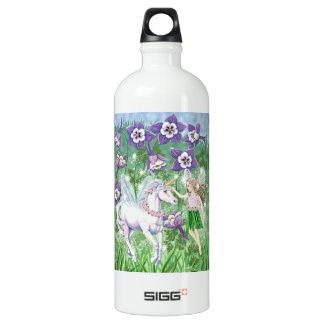 Unicorn Fairy SIGG Traveler 1.0L Water Bottle