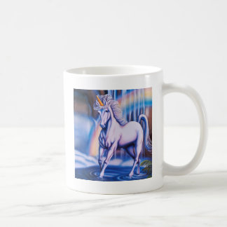 Unicorn Falls Coffee Mug