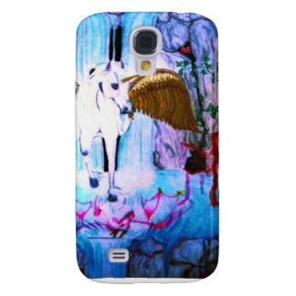 Unicorn Falls Galaxy S4 Cover