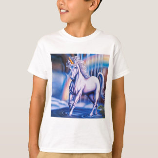 Unicorn Falls T-Shirt