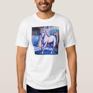 Unicorn Falls Tee Shirt