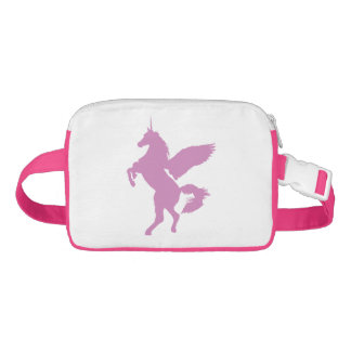 Unicorn fanny waist bag