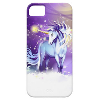Unicorn Fantasy iPhone 5 Case