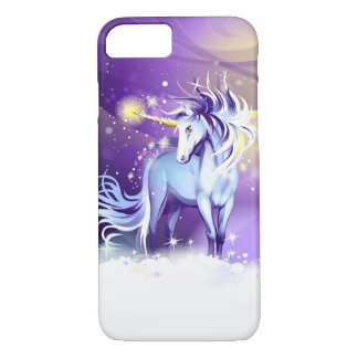 Unicorn Fantasy iPhone 7 case