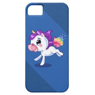 Unicorn Farts iPhone SE/5/5s Case