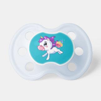 Unicorn Farts BooginHead Pacifier