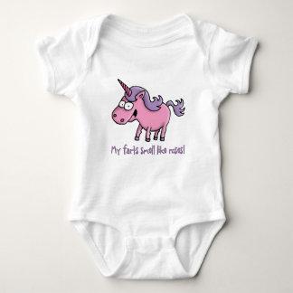 unicorn farts smell like parfume t shirt
