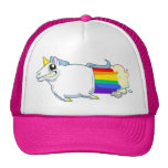 Unicorn Farts Trucker Hat