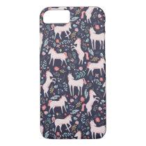 Unicorn Fields iPhone 8/7 Case
