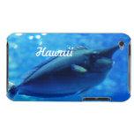 Unicorn Fish iPod Case-Mate Cases