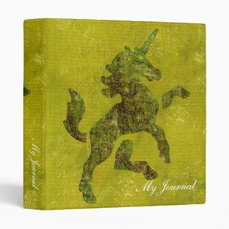 Unicorn Fresco Binder