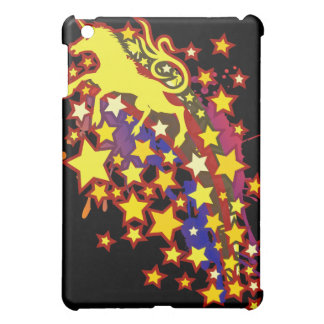 Unicorn_Gallop iPad Mini Covers