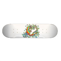 Unicorn_Gallop Skateboard