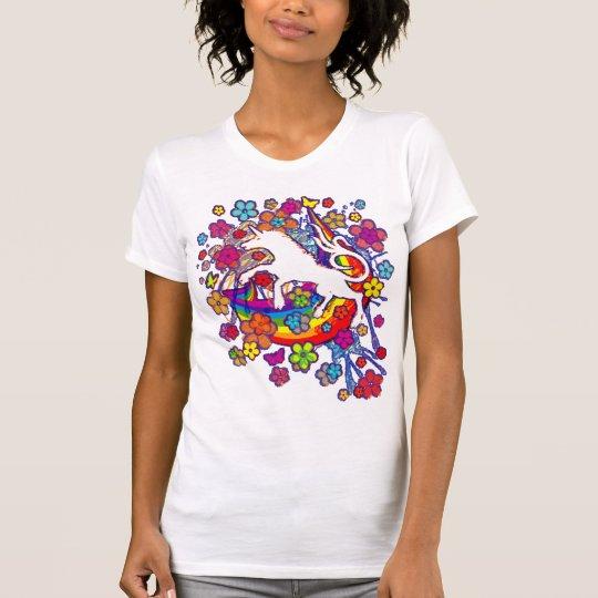 Unicorn_Gallop T-Shirt