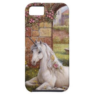 Unicorn Garden iPhone SE/5/5s Case