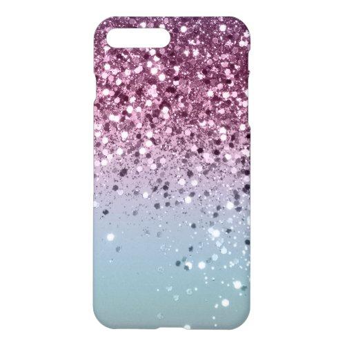 Unicorn Girls Glitter #6 #shiny #pastel Phone Case