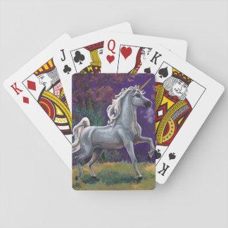 Unicorn Glade Card Decks