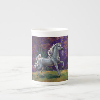 Unicorn Glade Tea Cup