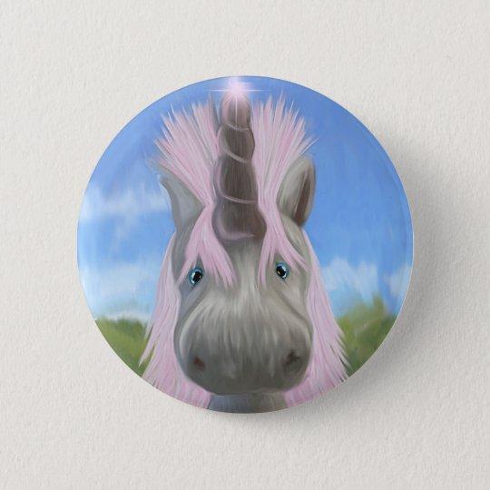 Unicorn glow button
