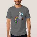 Unicorn Grinder T Shirt