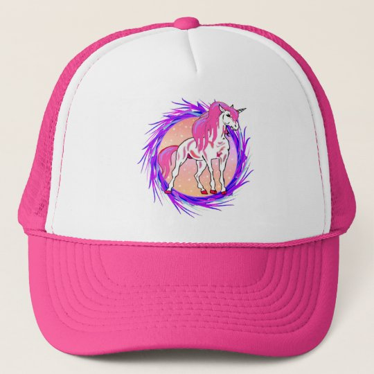 Unicorn Hats