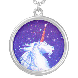 Unicorn Head Jewelry