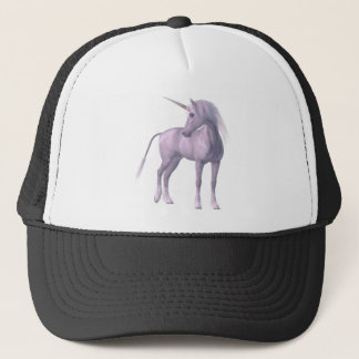 Unicorn Horse Trucker Hat
