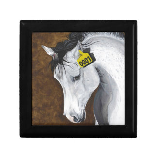 Unicorn: How Far Would We Go? Jewelry Box