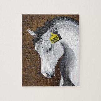 Unicorn: How Far Would We Go? Jigsaw Puzzle
