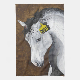 Unicorn: How Far Would We Go? Kitchen Towel