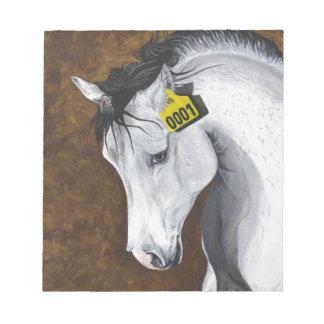 Unicorn: How Far Would We Go? Notepad