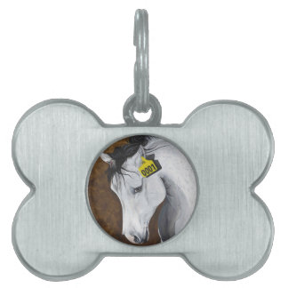 Unicorn: How Far Would We Go? Pet ID Tag