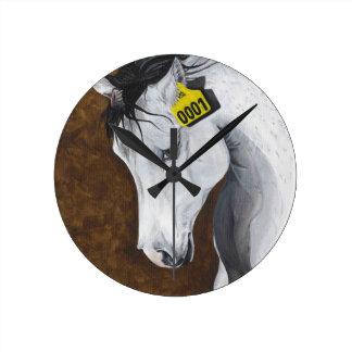 Unicorn: How Far Would We Go? Round Clock