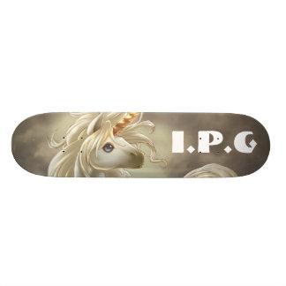 unicorn I P G Skate Board