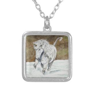 Unicorn Icelandic Jewelry