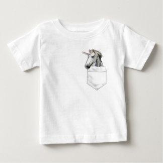 Unicorn in Your Pocket Tee Shirt