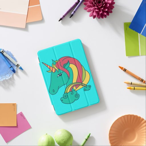Unicorn IPad Cases