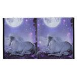unicorn iPad cases
