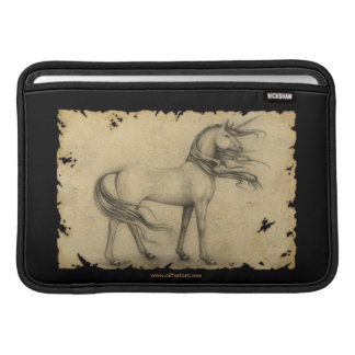Unicorn MacBook Air Sleeves