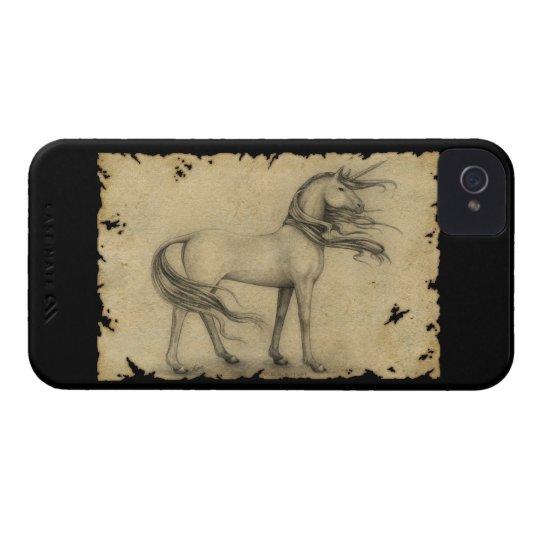 Unicorn iPhone 4 Cover