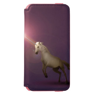 Unicorn iPhone 6/6s Wallet Case