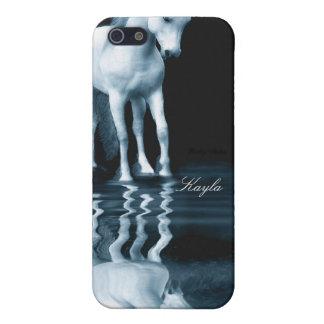 Unicorn iPhone Case, customizable iPhone 5 Cases