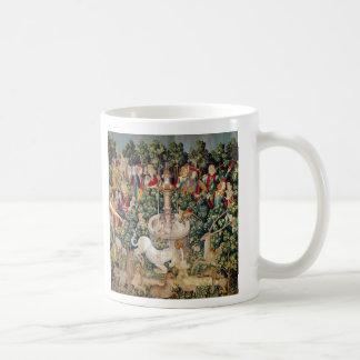 Unicorn is Captured Coffee Mug