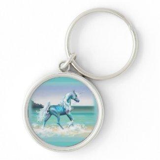 Unicorn Key Chain keychain