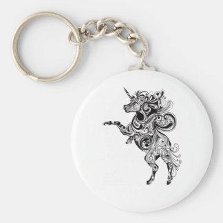 unicorn key chains