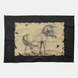 Unicorn Kitchen Towels